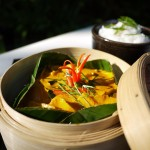 Khmer Amok Curry