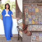Caftan Chic by Seek The Uniq
