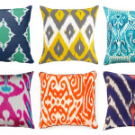 The Ikat Home