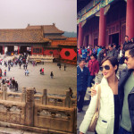 Ten Snapshots of Beijing by Fabio Ide & Michelle Pamintuan