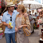 Top Ten Travel Movies by Therese Jamora-Garceau