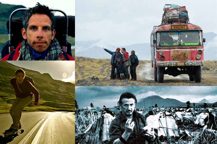 walter mitty 1