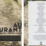 Au Courant: A Summer Travel Trunk Show