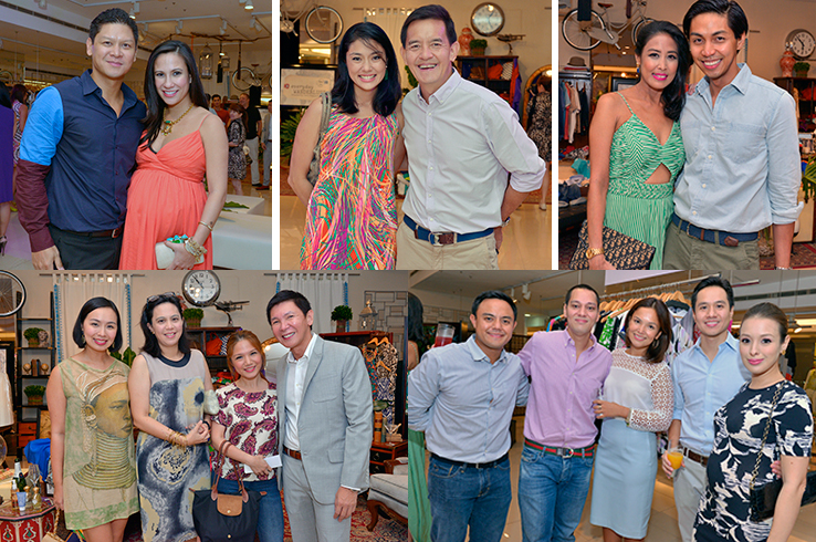 Rustan's X The Gypsetters Net launch - The Gypsetters | The
