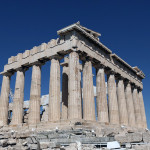 Ten Beauties of Greece by Wesley Villarica