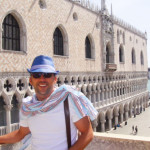 The Stylish Traveler: Juan Dominguez