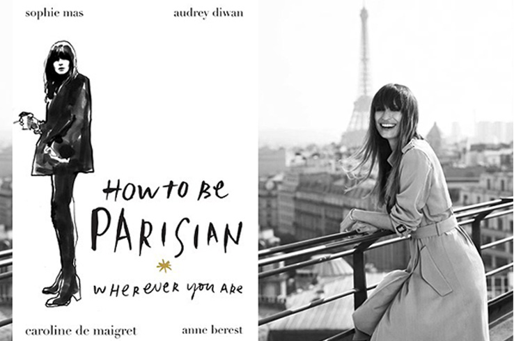 how to be a parisian GG