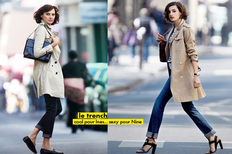 ines trench GG