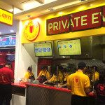 The Halal Guys in Manila