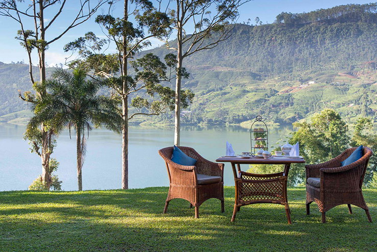 Tea Trails, Sri Lanka (photo: Luxe City Guide)