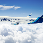 Thumbs Up for Alaska Airlines