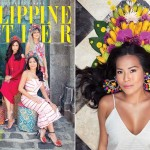 Philippine Tatler and its Tropical Gypsies