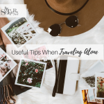 Useful Tips When Traveling Alone