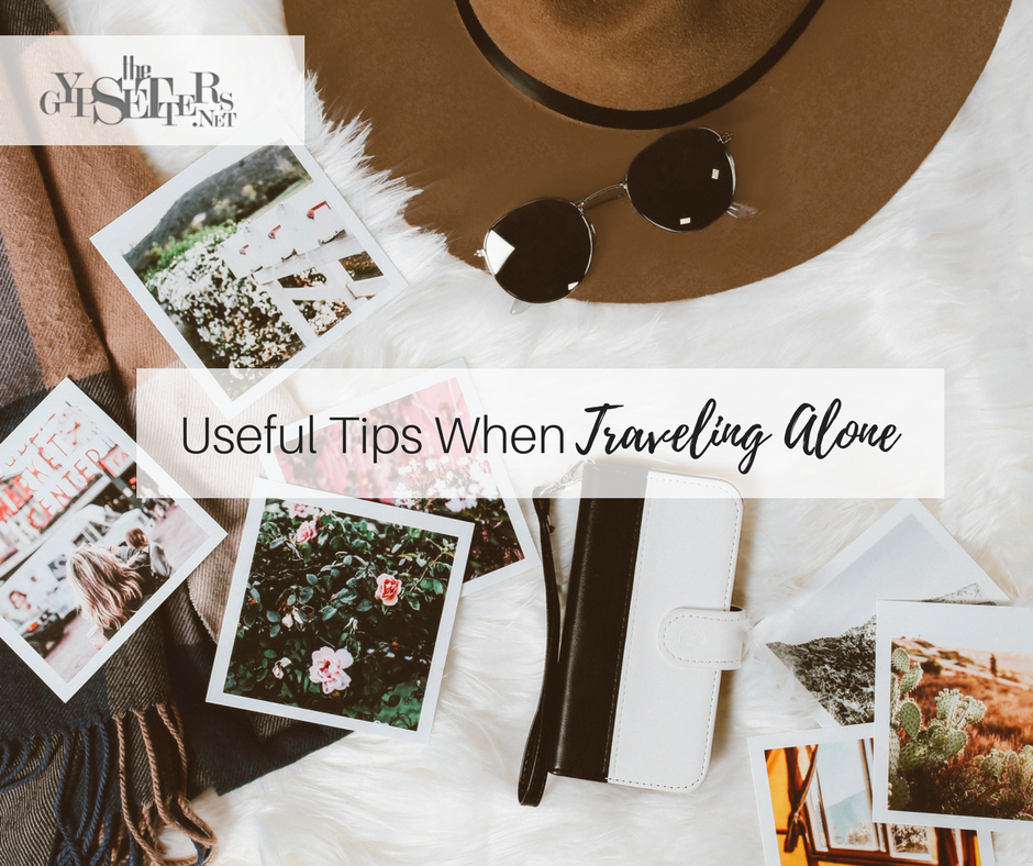 Top 10 Travel Tips When